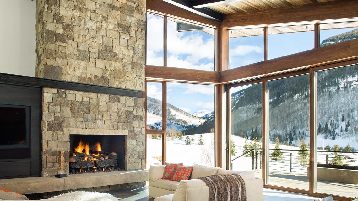 Bald Mountan Homes Vail Interior Design2