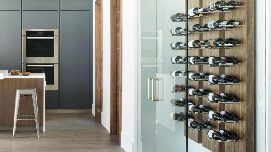 Bald Mountan Homes Vail Interior Design 5