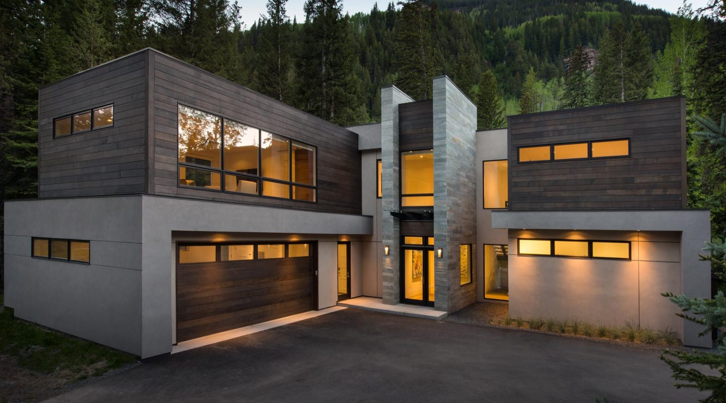 East Vail Mountain Modern Contemporary featured image 2