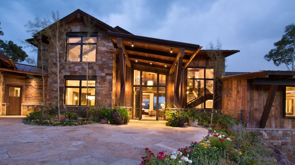 Vail Custom Builders Bald Mountain Homes