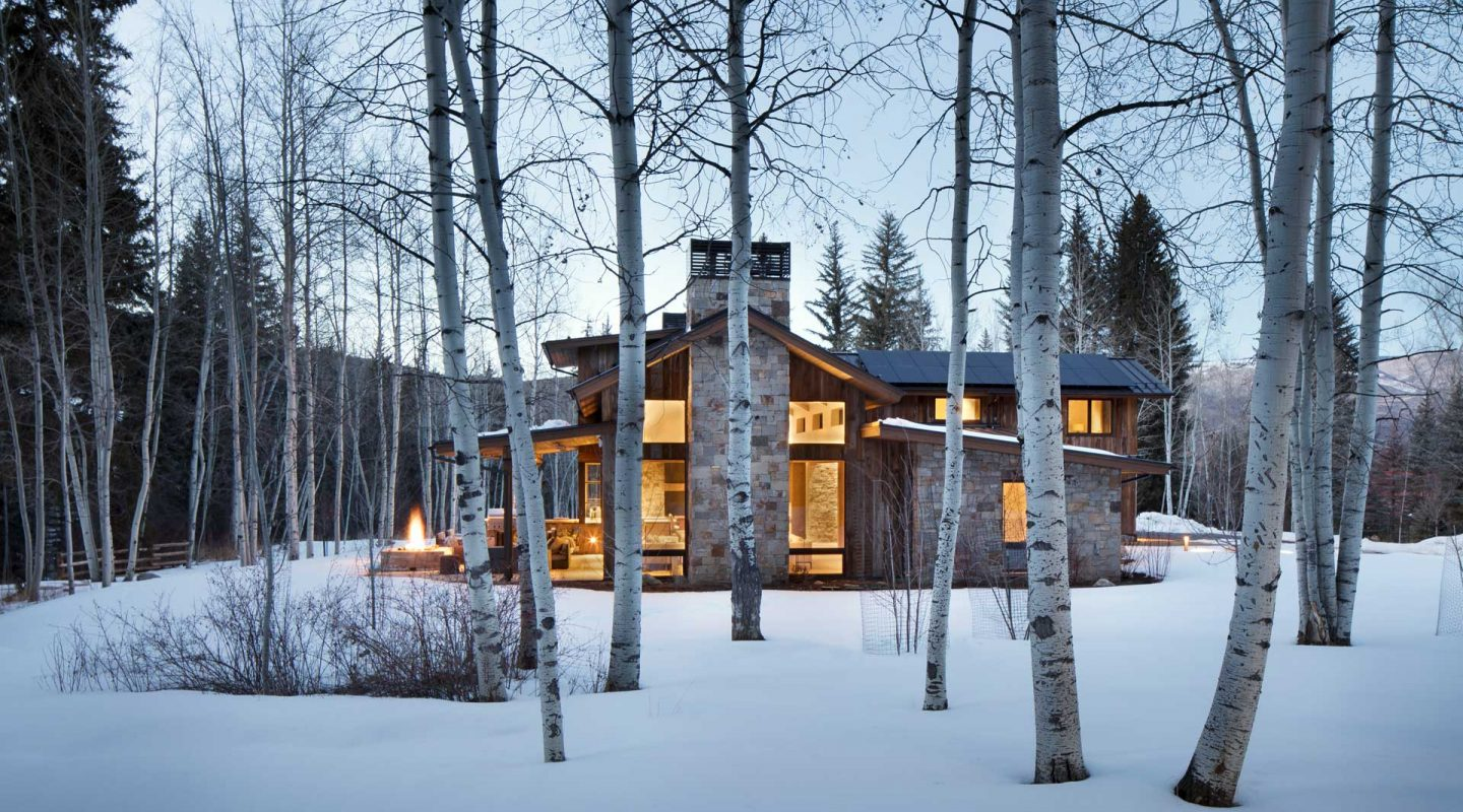 Lake Creek Edwards Custom Homes Vail Custom Builders
