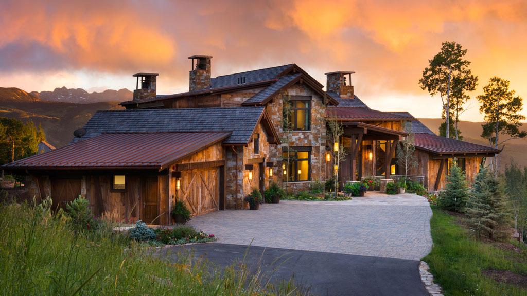 Mountain Star Homes Construction