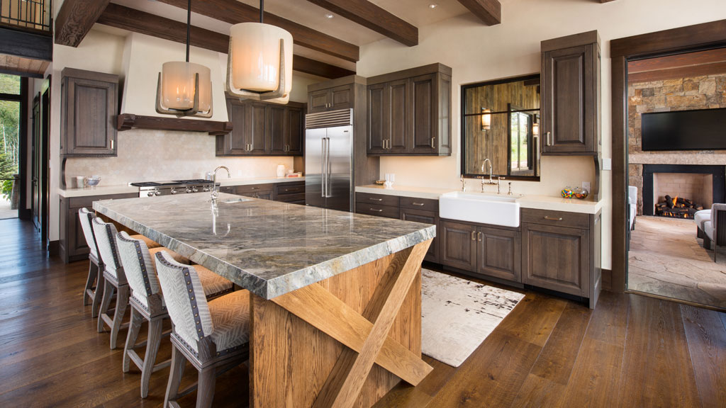 Moutain Star Avn Colorado Custom Home Builders