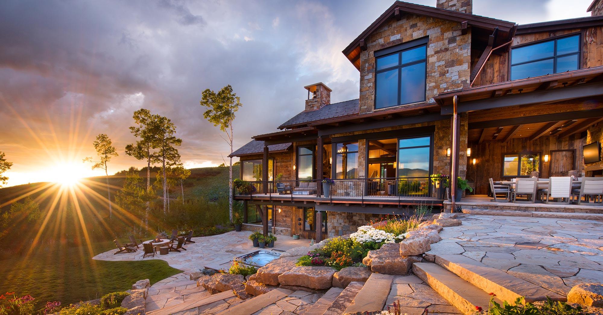 Mountain Star Vail Valley Custom Homes 3