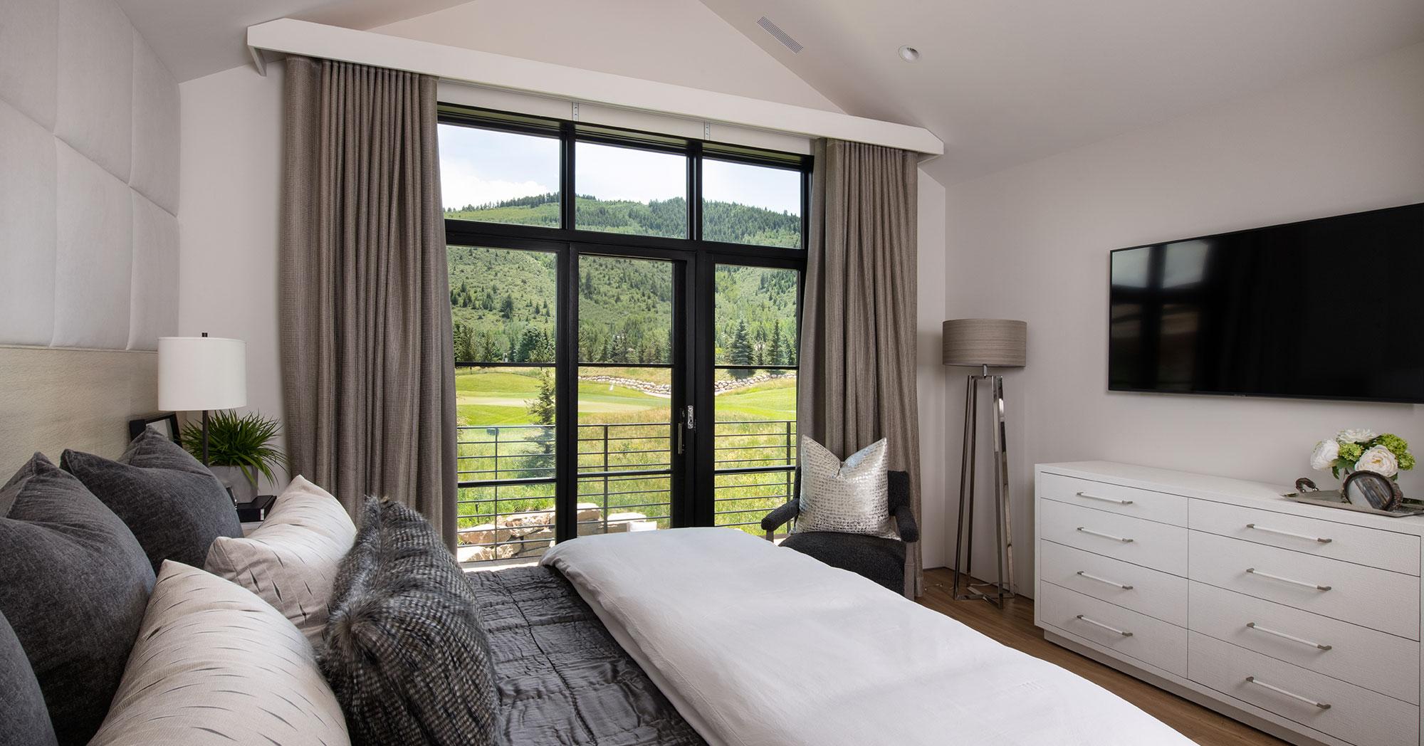 Master Bedroom Arrowhead Edwards CO Bedroom2