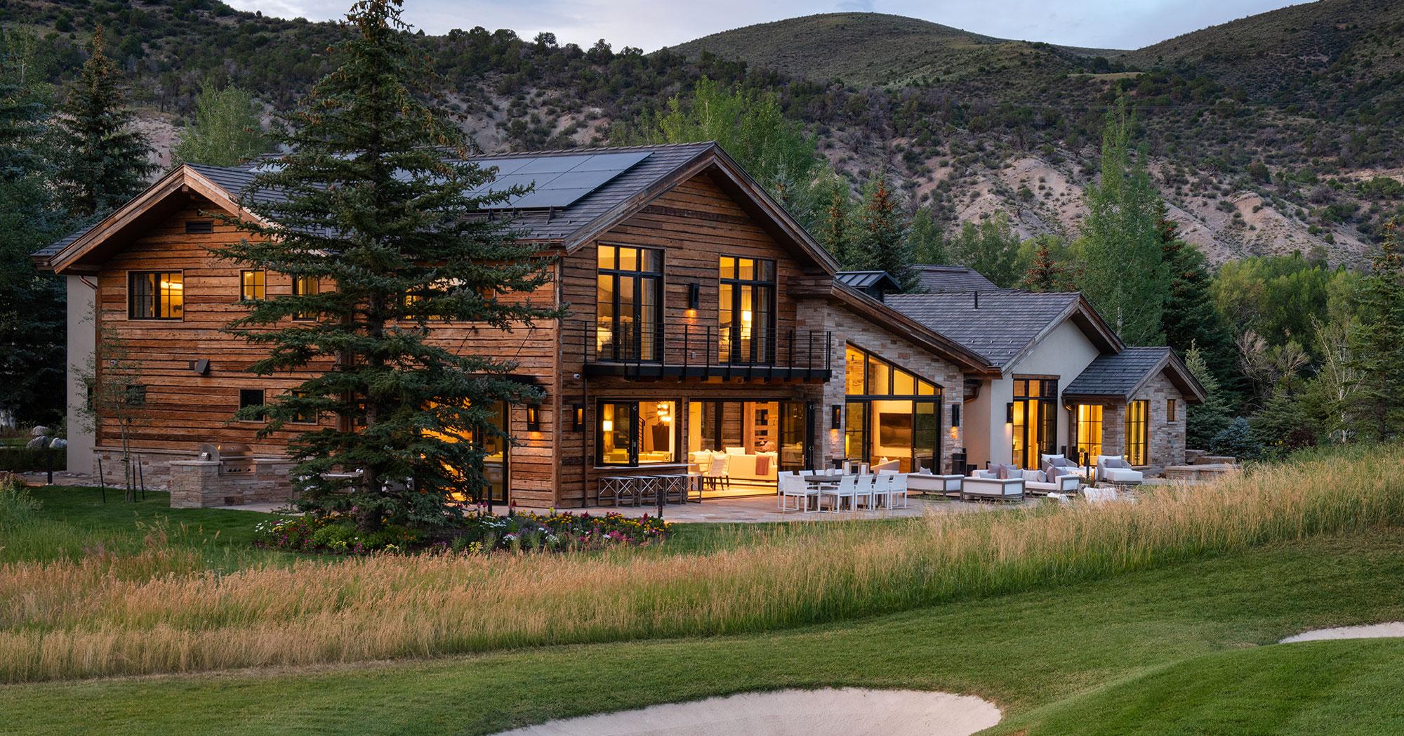 Arrowhead Luxury Golf Home Exterior