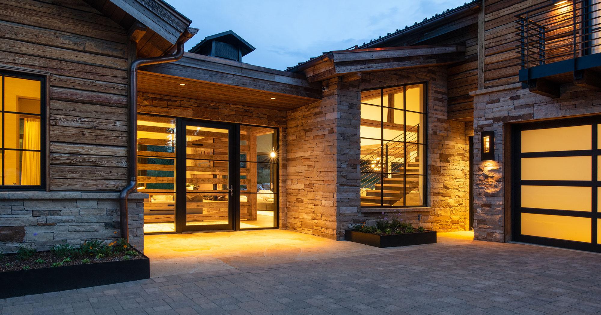 Arrowhead Luxury Golf Home Exterior 3