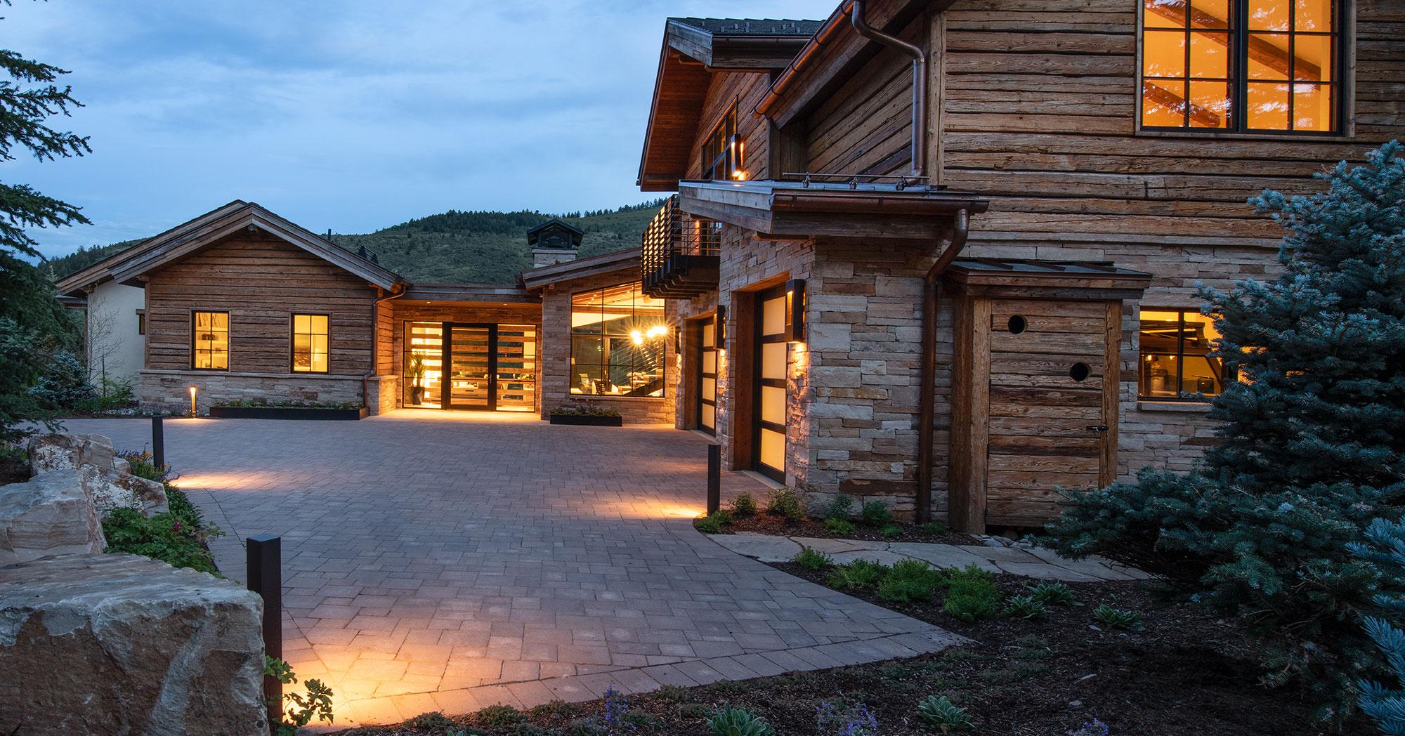 Arrowhead Luxury Golf Home Exterior 4