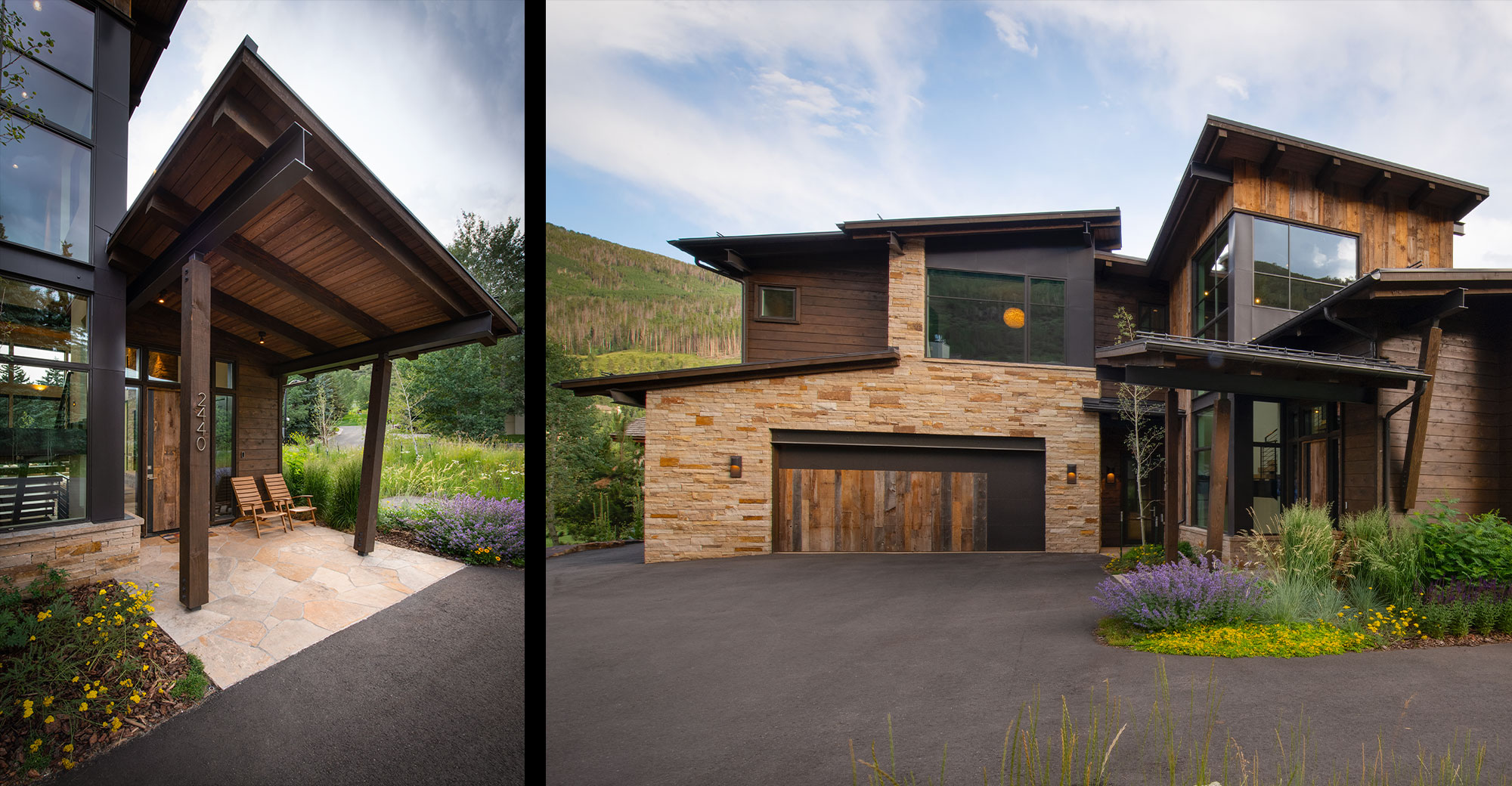 Chamonix New Construction Vail Colorado 2